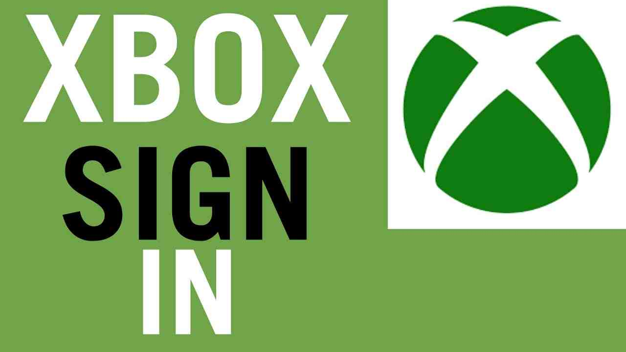 How To Sign In & Add Account To Xbox One Console