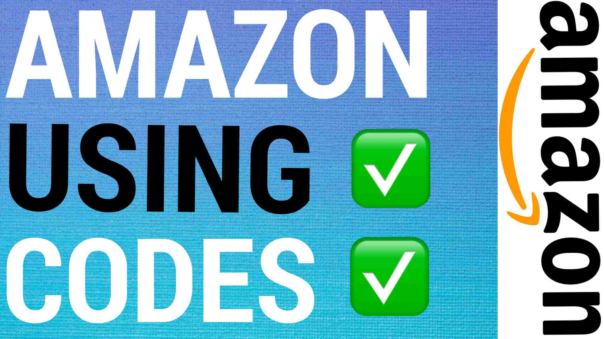 How To Apply Coupons & Gift Cards To Amazon Orders