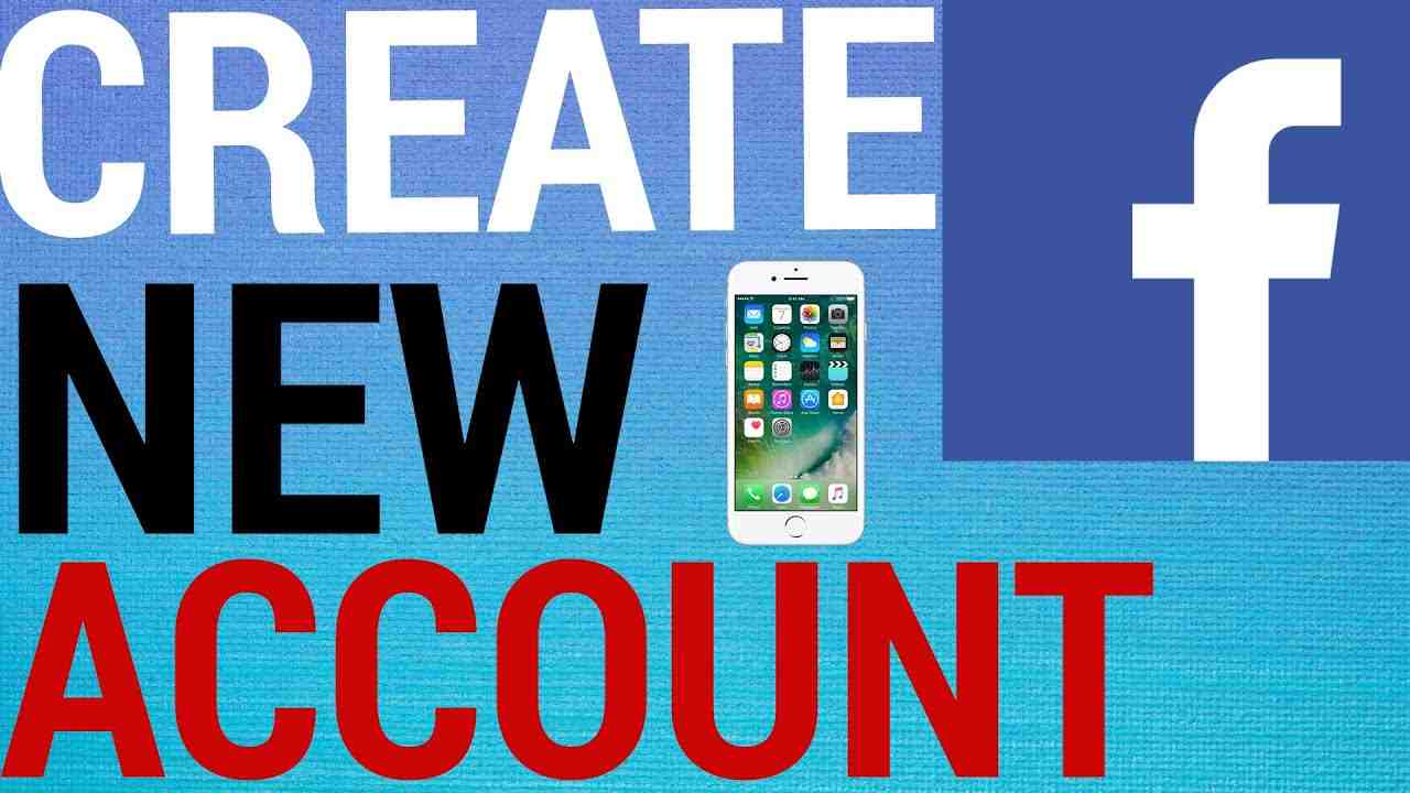 How To Create Facebook Account on Mobile