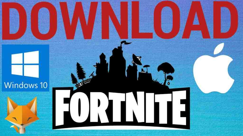 How To Download Fortnite For Free on PC & Mac
